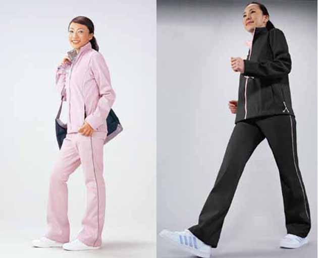 Японская одежда похудения canit